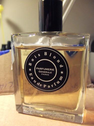 boisblond flaske