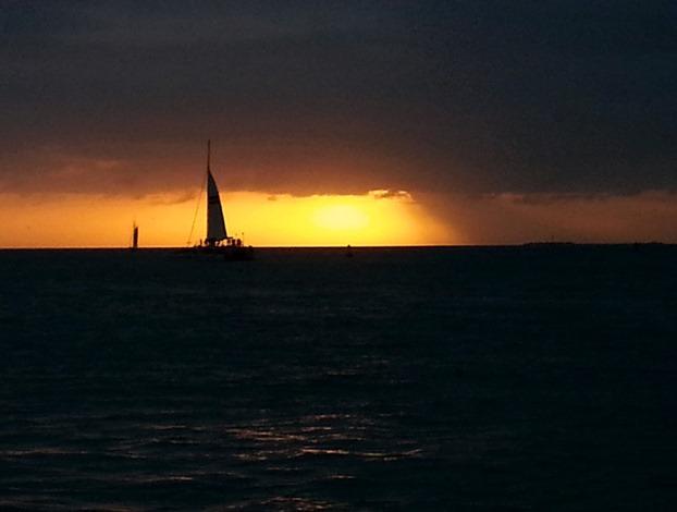 solnedgangKeyWest